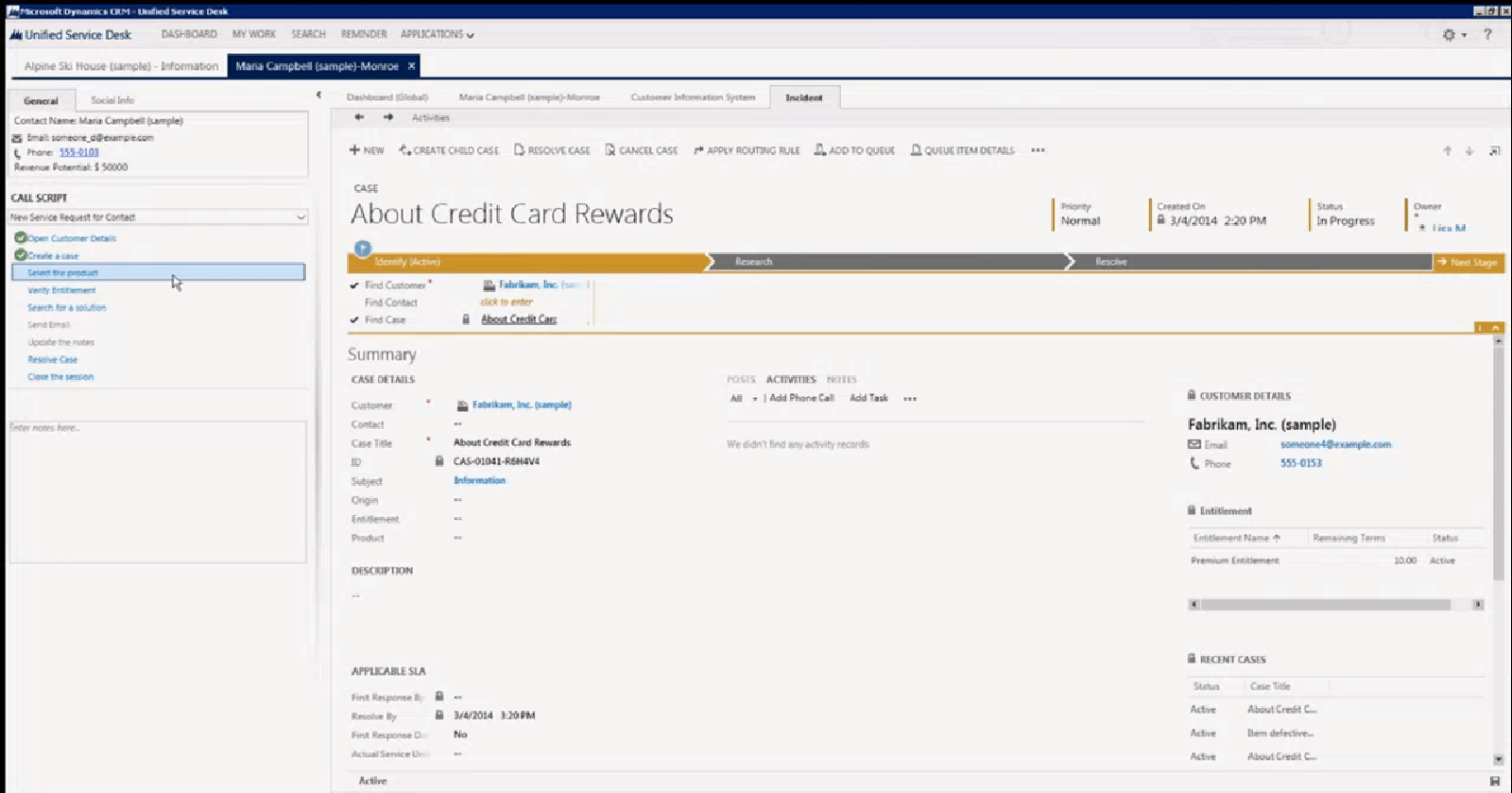 """What's Coming in the CRM 2013 """"Leo"""" Release"""