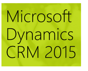 Improved Search! Dynamics CRM 2015 features Multi-Entity