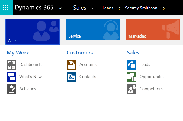 Follow Your Customers Actions in Dynamics 365/CRM