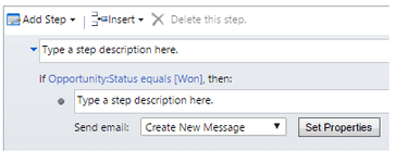Workflow email 7
