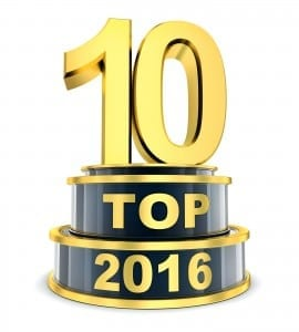 Top 10 Microsoft Dynamics CRM/365 Tips from 2016