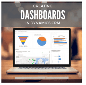Creating Dashboards in Dynamics CRM2 Border