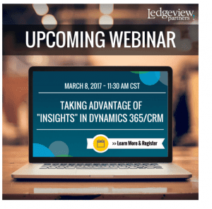 Insights Webinar border