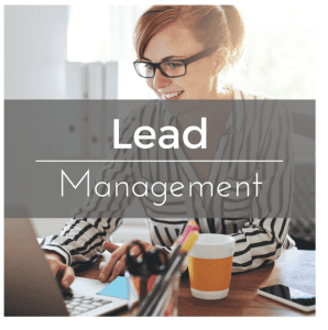 Lead Management Border