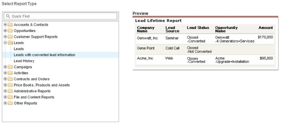 Behold the Power of Salesforce Report Summary Formulas, Part