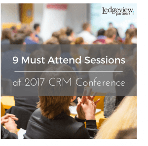 9 Must Attend Sessions CRM Conf Border
