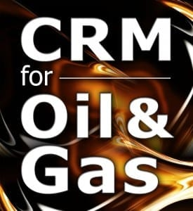 CRM For Oil and Gas