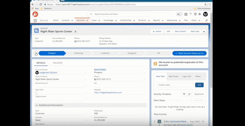 How You Can Utilize Salesforce Spring '18 Path Updates with Cases