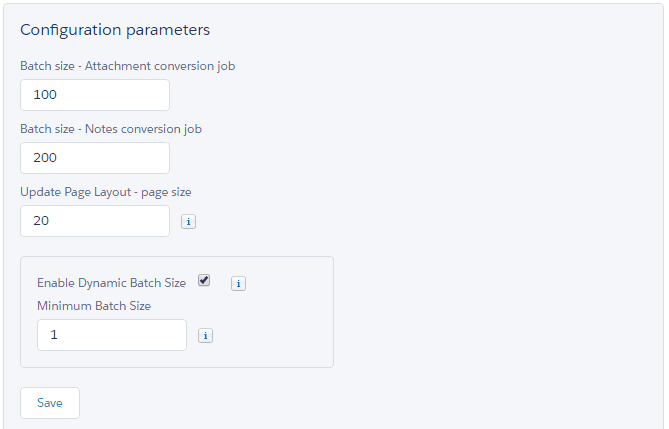 How to Convert Salesforce Attachments to Chatter Files