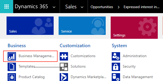 How to Remove a Role from the Stakeholders or Sales Team Sub Grids in Dynamics 365