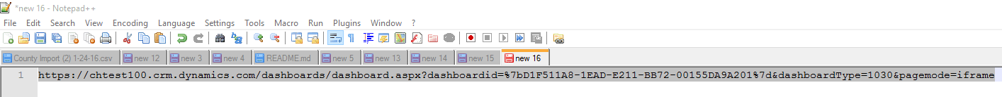 How to Use an iFrame to Embed a Dashboard Within Another in