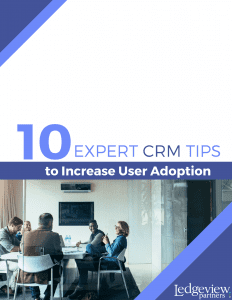 5 Pro Tips to Gain User Adoption Before Your CRM Launch Day