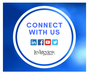 Ledgeview Partners Social Media