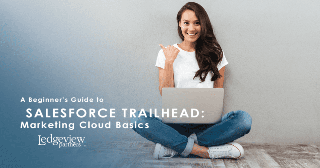 Salesforce Ledgeview Partners