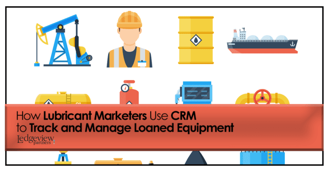 CRM for Oil and Gas eBooks