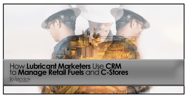 CRM for Oil and Gas eBook