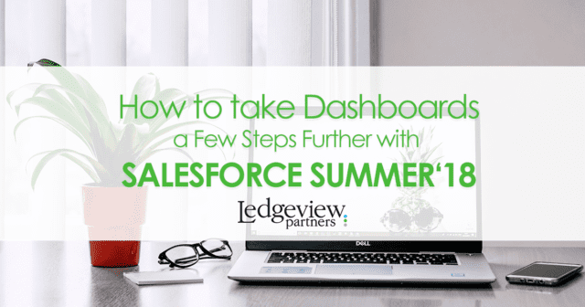 Salesforce Summer Webinar