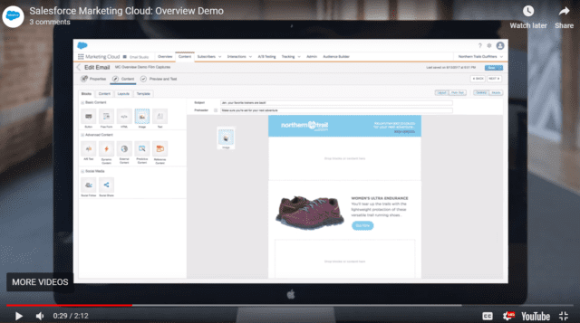 Salesforce Trailhead Modules Ledgeview Partners