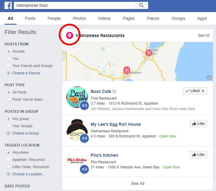 What Facebook's Local Pages Update Means for Brands