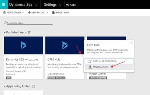 How to Get Your Microsoft Dynamics 365/CRM Users to Go Directly to the Unified Interface