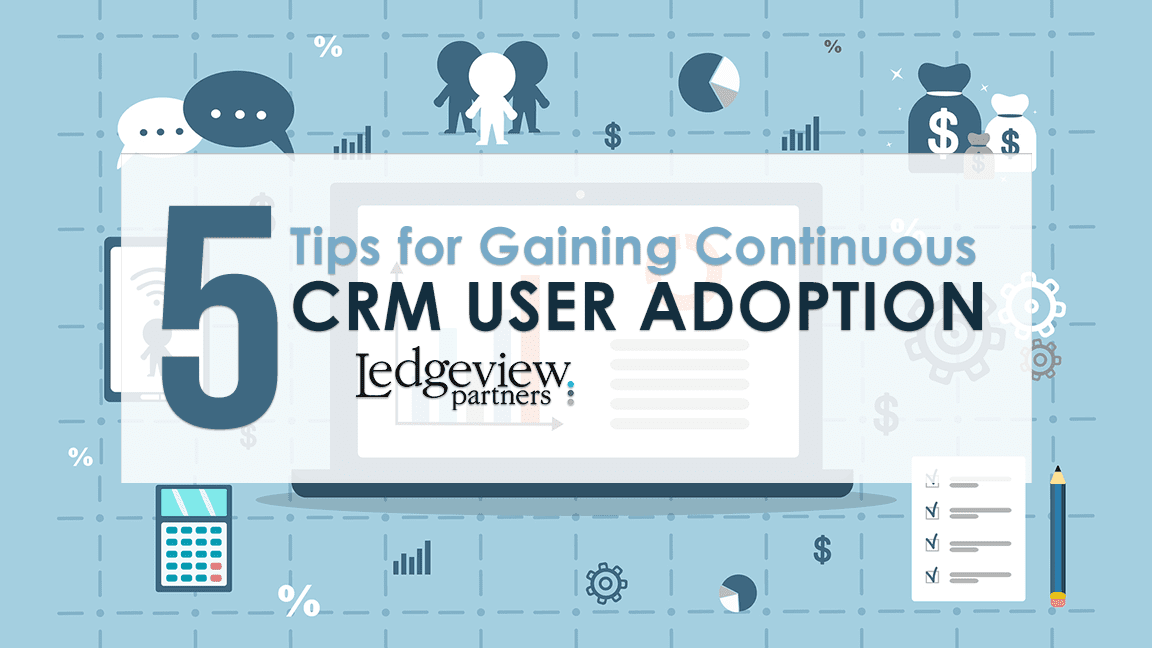CRM User Adoption