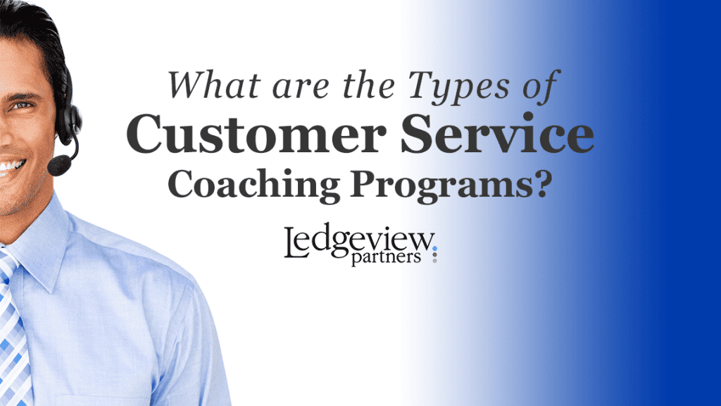 Ledgeview Partners Customer Service Tips
